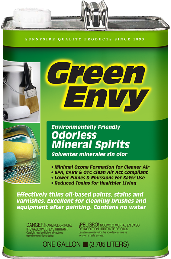 Green Envy Product