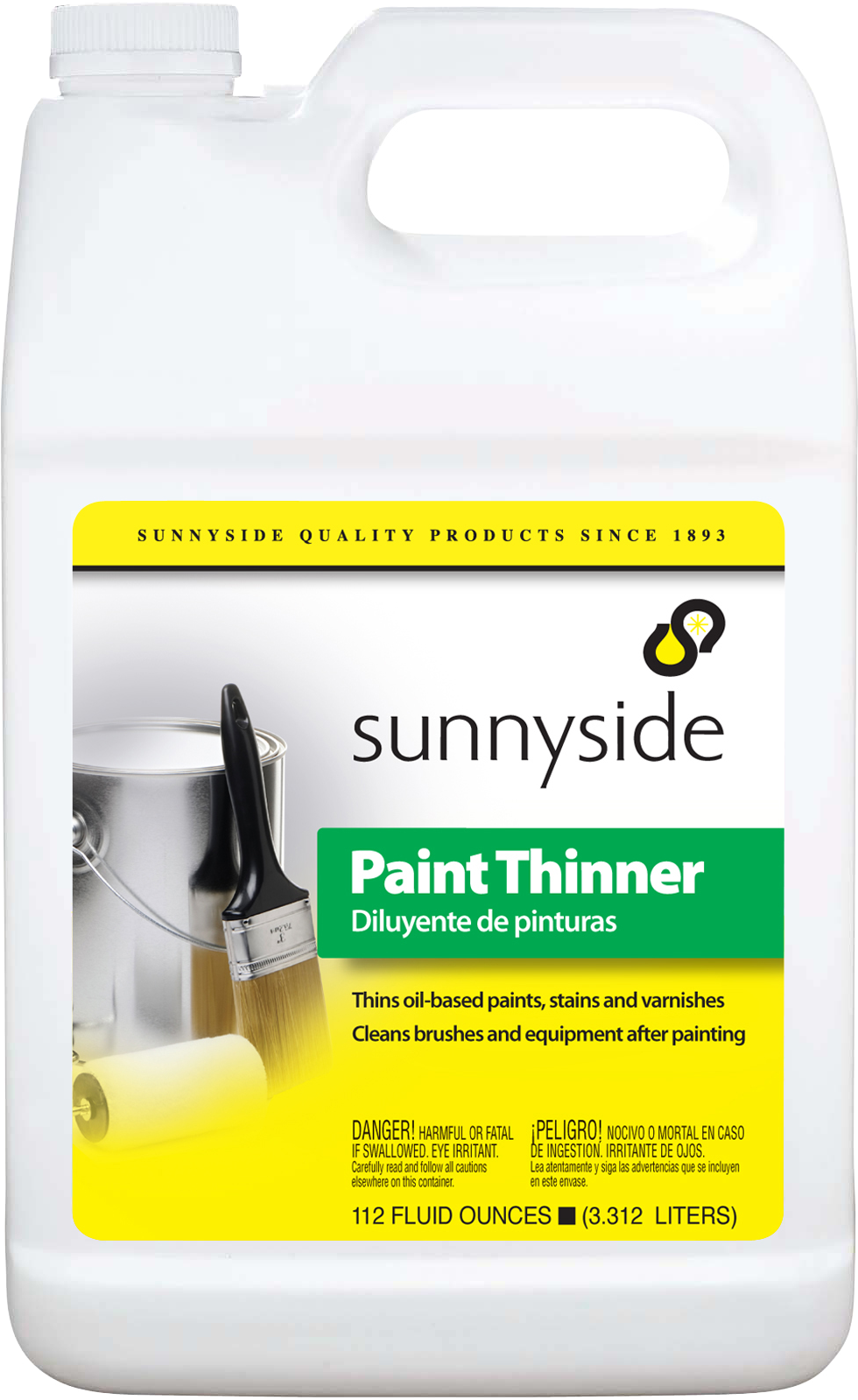 Paint Thinner Lvp Carb
