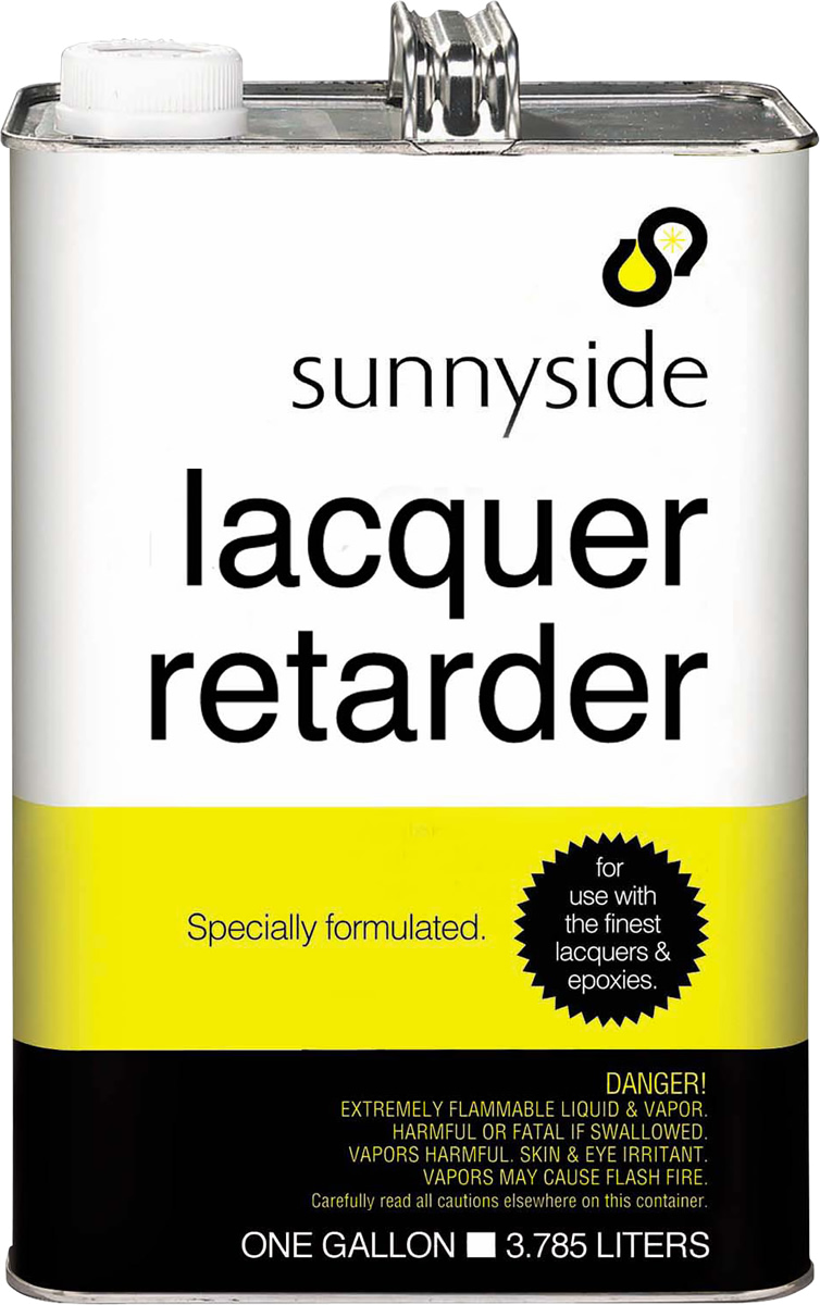 LACQUER RETARDER Product Image