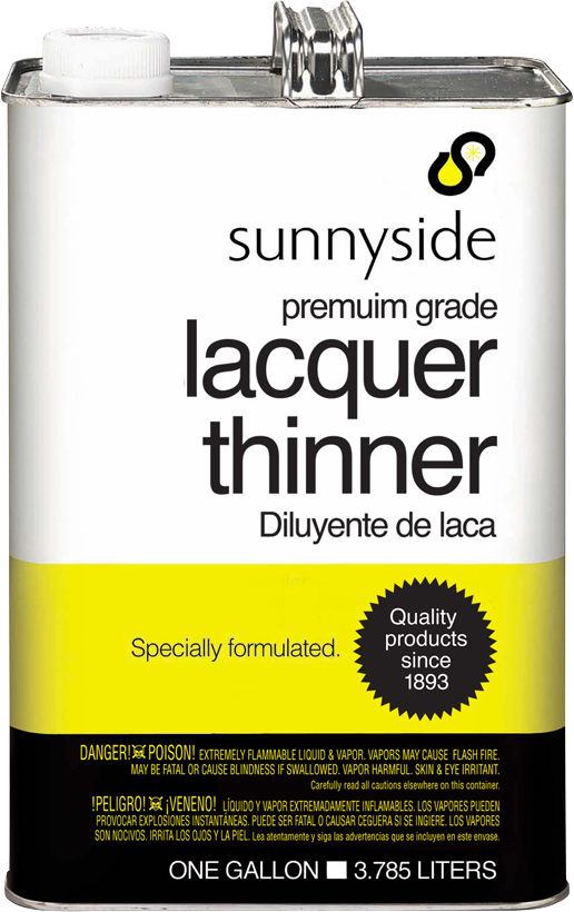 PREMIUM LACQUER THINNER 478 Product Image