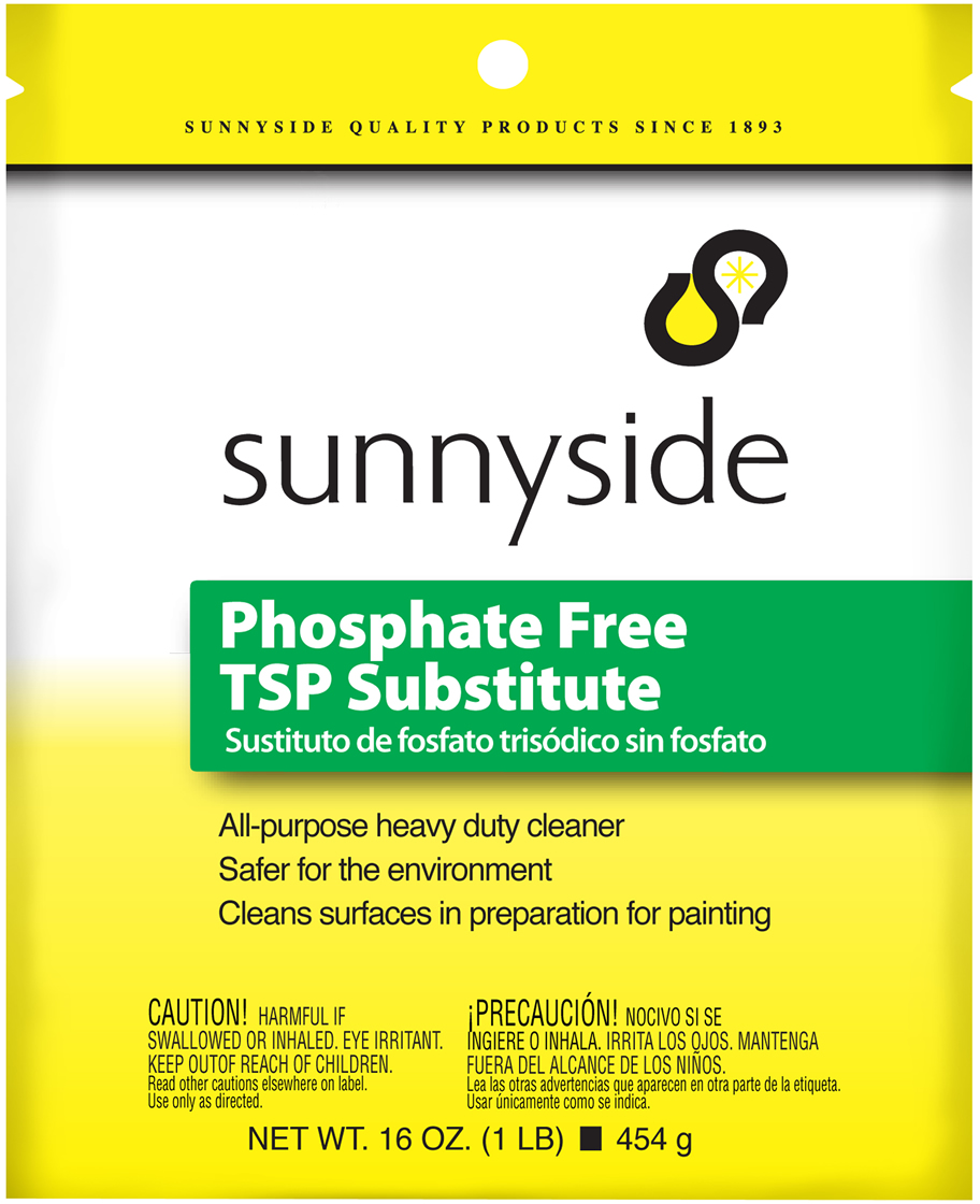 PHOSPHATE FREE TSP SUBSTITUTE Product Image