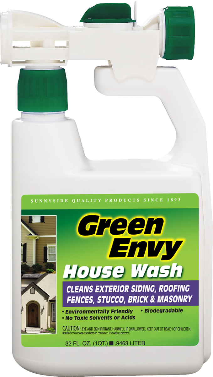 GREEN ENVY HOUSE WASH Product Image