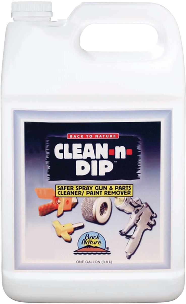 BACK TO NATURE CLEAN N DIP CONCENTRATE Product Image