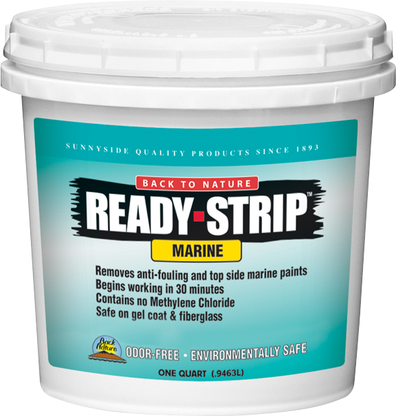 BACK TO NATURE READY-STRIP MARINE Product Image