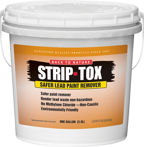 BACK TO NATURE STRIP TOX Product Image