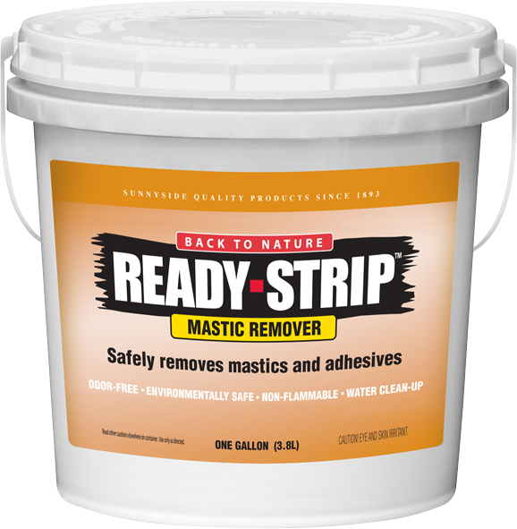 READY-STRIP MASTIC REMOVER Product Image