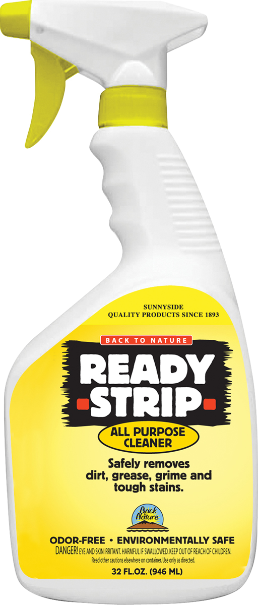 READY-STRIP ALL PURPOSE CLEANER & REMOVER Product Image