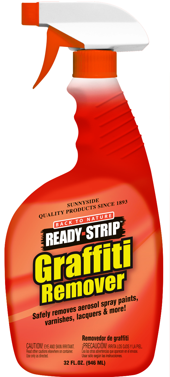 BACK TO NATURE READY-STRIP GRAFFITI REMOVER Product Image