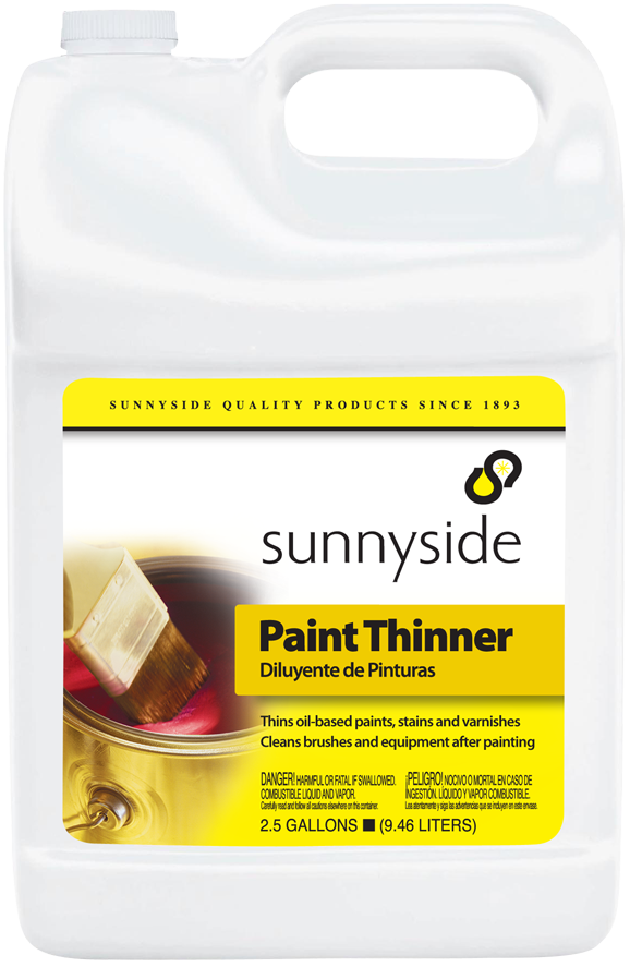 PAINT THINNER Product Image