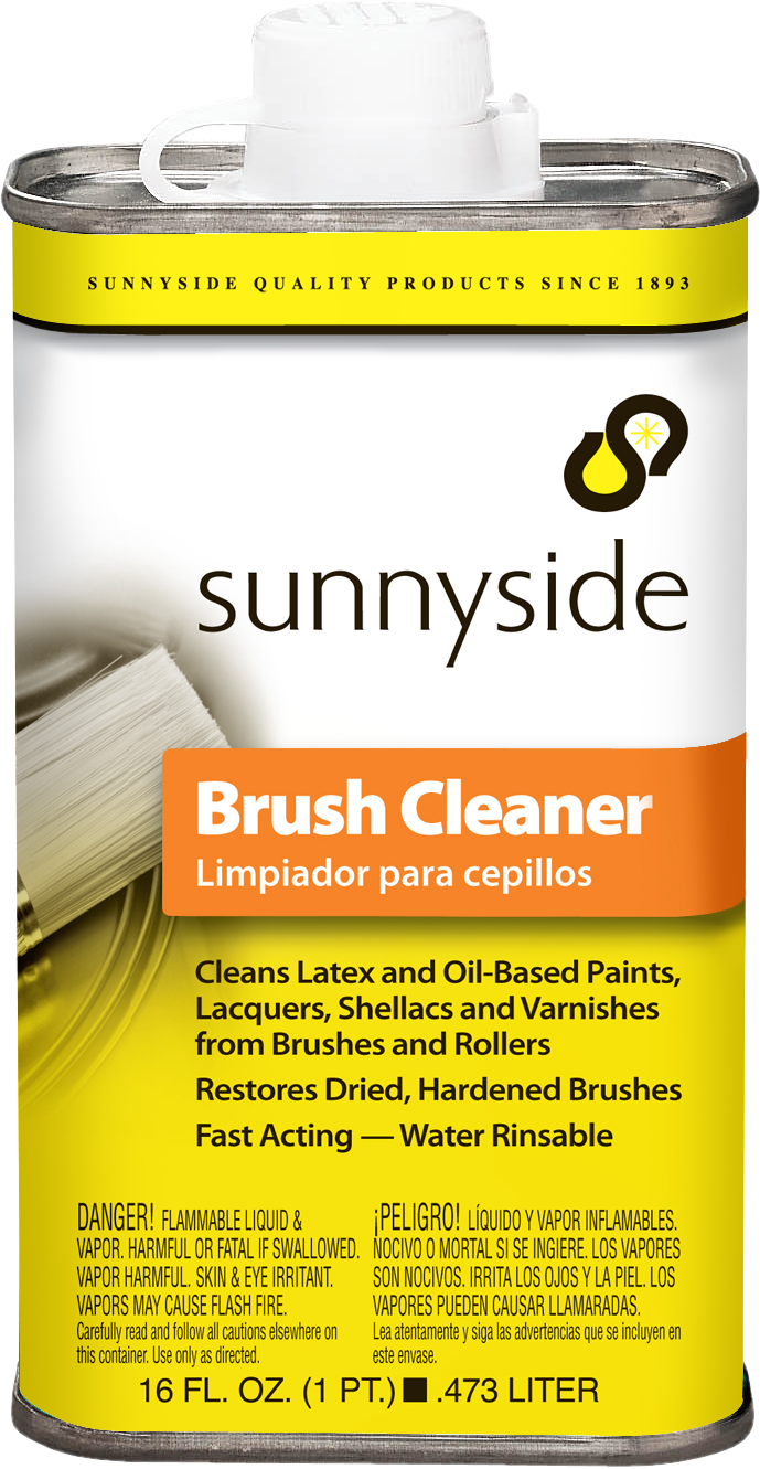 BRUSH CLEANER Product Image
