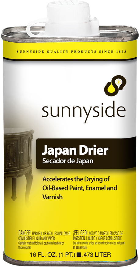 JAPAN DRIER Product Image