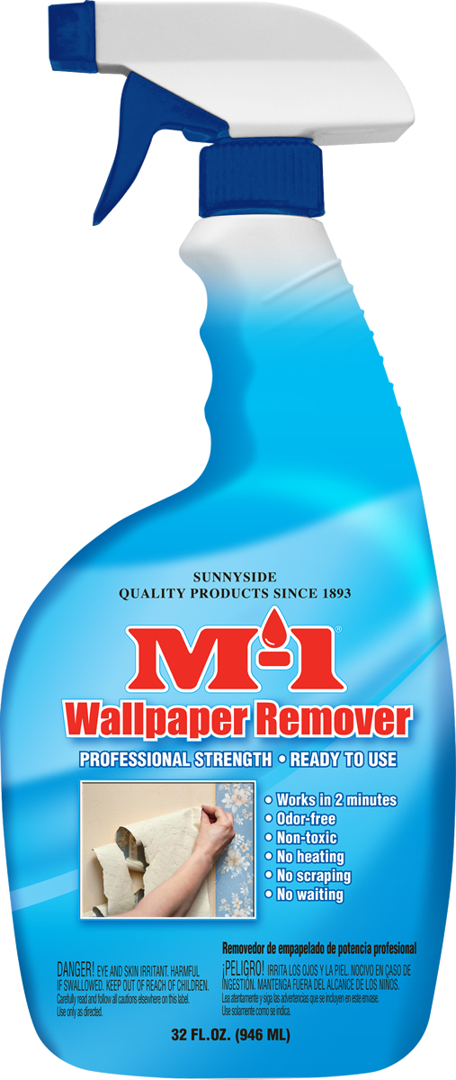 M-1 WALLPAPER REMOVER Product Image