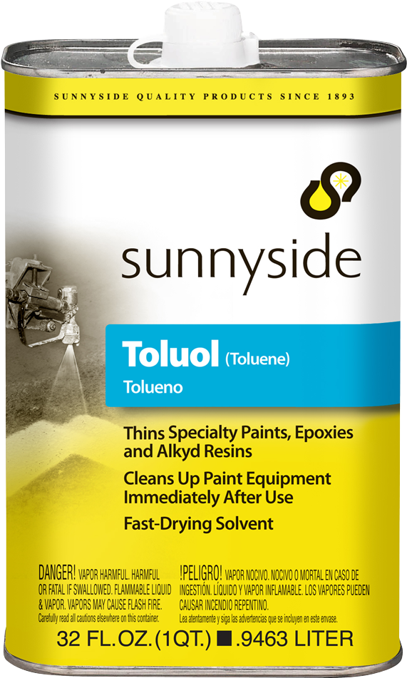 TOLUOL Product Image