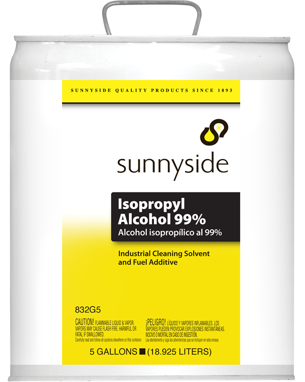 ISOPROPYL ALCOHOL 99%  Product Image