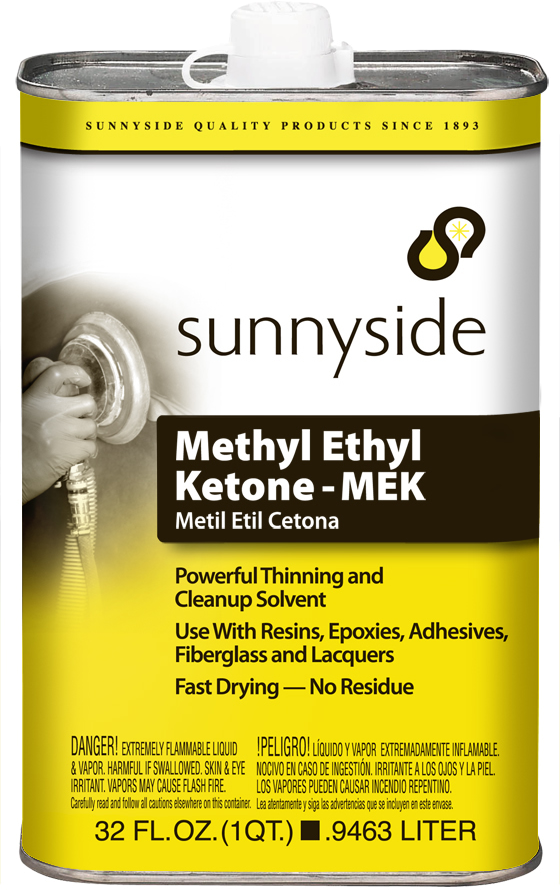 METHYL ETHYL KETONE Product Image