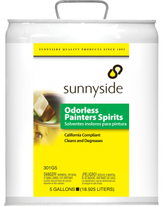 ODORLESS PAINTERS SPIRITS LVP - CARB