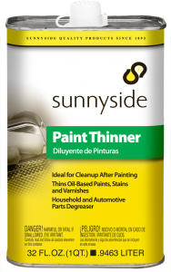 PAINT THINNER LVP - CARB