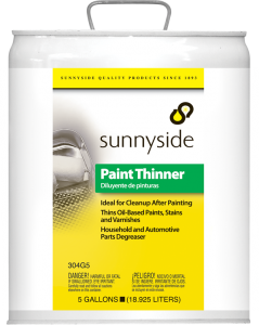Sunnyside Chemicals | Acetone, Boiled Linseed Oil, and More