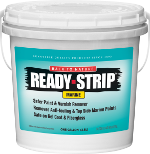 BACK TO NATURE READY-STRIP MARINE