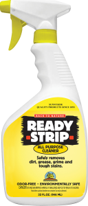 READY-STRIP ALL PURPOSE CLEANER & REMOVER