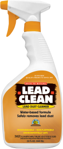 BACK TO NATURE LEAD CLEAN