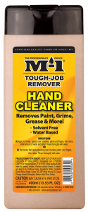 M-1 Hand Cleaner
