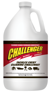 CHALLENGER CONC. DEGREASER