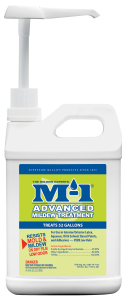 M-1 ADVANCED MILDEW TREATMENT PUMP