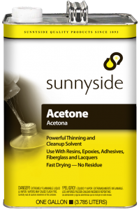 ACETONE<br>