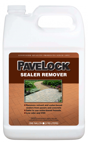 PAVELOCK SEALER REMOVER